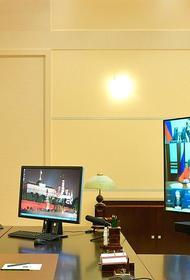 Депутат Госдумы Крашенинников сообщил, что согласно Конституции, президент РФ возглавит Госсовет