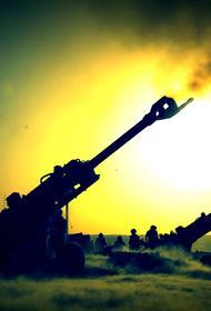 Иранская артиллерия обстреляла азербайджанскую армию, очертания большой войны уже просматриваются