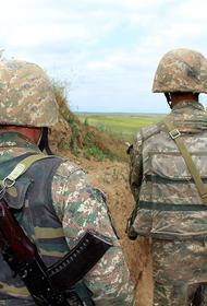 Поступают данные о резком снижении дисциплины в азербайджанских войсках
