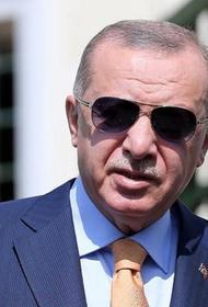 Эрдоган: Минская группа ОБСЕ должна «вернуть территории Азербайджану»