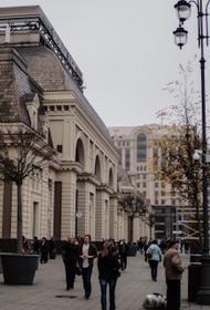 Собянин: Реконструкцию и благоустройство Павелецкой площади завершат в 2021 году