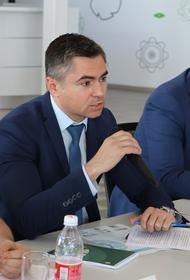 Вице-губернатор Александр Руппель: нужно внедрять лучшие практики бережливости