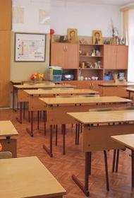 Директор школы №2098: Обучение младших классов будет идти с соблюдением всех мер безопасности