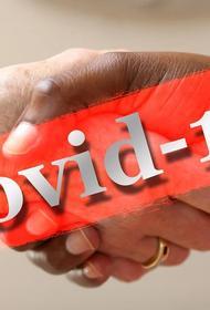 В Ростове-на-Дону введены ограничения из-за новых случаев заражения COVID-19