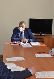 Сфера ЖКХ: как идет реализация нацпроектов на Кубани