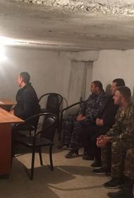НКР не хочет мира, а жаждет отбить у Азербайджана свои территории?