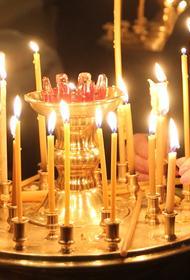 Православные верующие 14 октября отмечают Покров пресвятой Богородицы