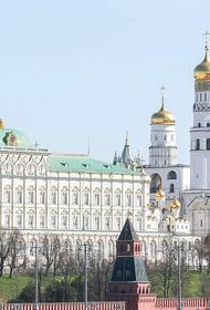 Путин внес в Госдуму законопроект о Государственном Совете