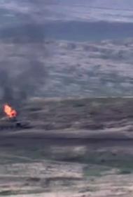 WSJ: сирийские боевики, посланные Турцией в Карабах, просят вернуть их обратно