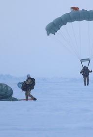 В МО РФ обсудили вопросы развития Концепции высотного десантирования
