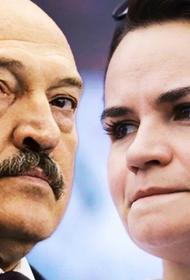 К чему призовёт людей Тихановская, когда Лукашенко не выполнит ее ультиматум