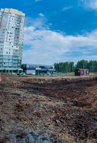 Сколько жилья введут в эксплуатацию на Южном Урале в 2020 году