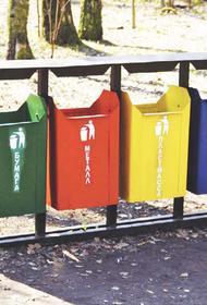 Раздельному сбору мусора должна сопутствовать переработка