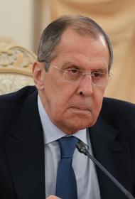 Лавров: Россия не согласна с позицией Турции по Нагорному Карабаху