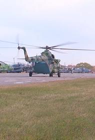 Поисково-спасательная группа ЦВО приведена в готовность №1 для обеспечения запуска «Союз МС-17»