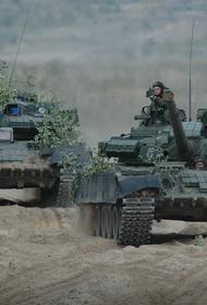 Боевые качества российских войск на подъеме