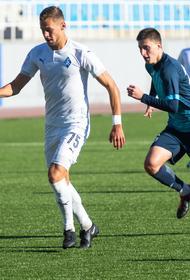 ФК «Челябинск» одержал победу в Ижевске и готовиться к следующей игре