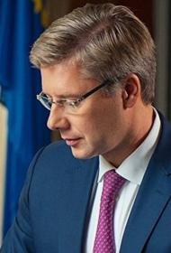 Экс-мэру Риги грозит обвинение за хранение запрещенного устройства