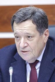 Макаров назвал финансирование нацпроектов важнейшим вопросом при рассмотрении бюджета