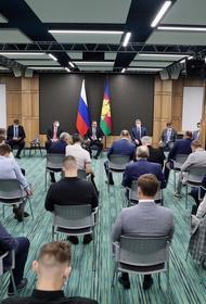 Губернатор Вениамин Кондратьев:  Если не принять меры, мы можем потерять детский отдых на Кубани