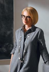 Ведущая Эвелина Хромченко рассказала женщинам, какими нарядами привлечь внимание мужского пола