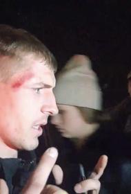 Хабаровский блогер рассказал детали своего похищения