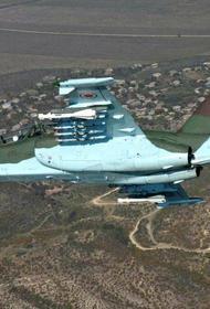 Баку отрицает, что армянам удалось сбить еще один штурмовик ВВС Азербайджана