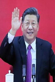 Председатель КНР Си Цзиньпин призвал готовиться к войне