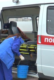 В Челябинской области закупят новые машины скорой и неотложной помощи
