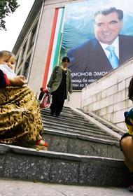Диктатор Рахмон снова стал президентом Таджикистана