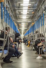 В Москве пассажиров без масок перестанут пускать в транспорт, даже если оплачена поездка