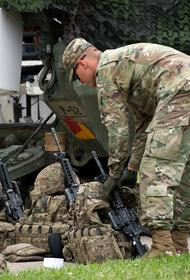 Сайт Avia.pro: США могли отправить оружие и технику воюющему в Карабахе Азербайджану