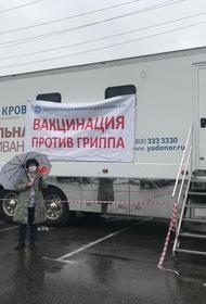 Хабаровск остался без вакцины от гриппа