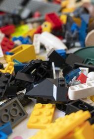 В детсаду в Самарской области ребенок подавился деталью конструктора и умер