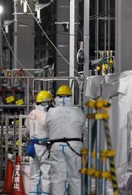 Япония сбросит миллион тонн радиоактивной воды в океан