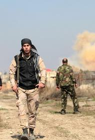 Советник главы Карабаха Бабаян: в Россию из Азербайджана могли проникнуть группы сирийских боевиков
