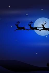 У Санта-Клауса рассказали о проблемах из-за коронавируса