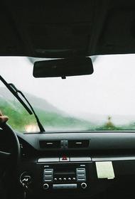 Сотрудник такси одного из известных онлайн-сервисов выгнал из машины пожилую женщину