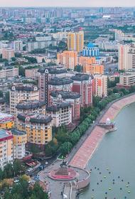 В Казахстане в Алматы ужесточают ограничения из-за коронавируса COVID-19