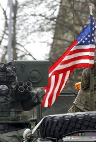 США наращивают численность своих войск близ российских границ