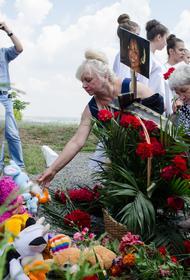 Посла РФ вызвали в МИД Нидерландов из-за отказа России от участия в консультациях по МН17