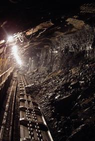 На шахте в Кузбассе произошло землетрясение, пострадали два человека