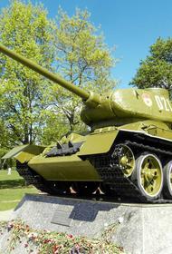 «Берите танки», в Орловской области полковник в отставке готов подарить настоящий танк любому желающему