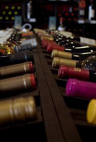 Член ОП Хамзаев предложил убрать упоминание алкоголя с вывесок баров и магазинов