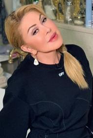 Любовь Успенская рассказала об отношениях с дочерью и изменениях в жизни