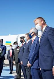 Киев и Анкара договорились о военном сотрудничестве