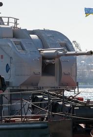 Эксперт Игорь Тышкевич пообещал «реальный кошмар» Черноморскому флоту РФ в случае боестолкновения с ВМС Украины после их усиления