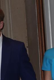 Меган Маркл устроила принцу Гарри тайную «экскурсию» в Лос-Анджелесе
