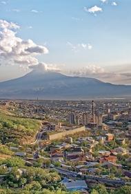 Минэкономики Армении предлагает временно запретить ввоз товаров из Турции