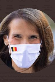 В Европе начали заражаться главы МИД